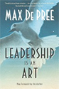 Leadership is Art by DePree
